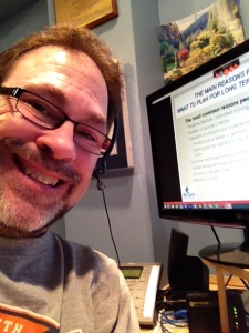 Matt doing webinar pic